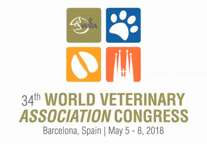 World Veterinary Association Congress 2018