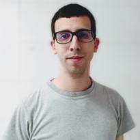 Investigador Sergio Rodríguez