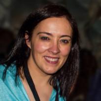Investigadora Cristina Bonastre