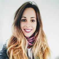 Investigadora Sandra López